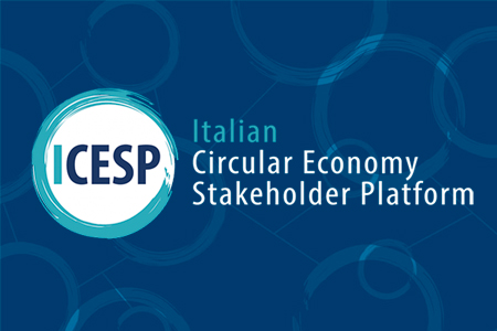 Logo network ICESP